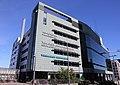 Vuosaaren terveys- ja hyvinvointikeskus - Helsinki - 1.jpg