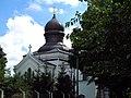 Włodawa cerkiew prawosławna p.w. Narodzenia Marii, mur., 1840-1842 01 JoannaPyka.JPG