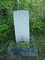 W.H. Kirton London Regiment war grave New Southgate Cemetery.JPG