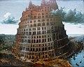 WLANL - jankie - De toren van Babel, Pieter Bruegel de Oude (circa 1565).jpg