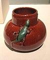 WLA lacma Halcyon Art Pottery Vase with amphibian 1910-1913.jpg