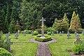 WLM - M.arjon - Oosterhout Sint Paulus Abdij Begraafplaats.jpg