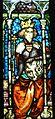 WMK Stefansdom - Habsburg Fenster 3b Rudolf I von Böhmen.jpg