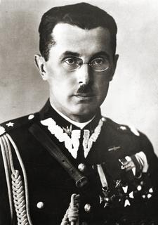 Wacław Stachiewicz Polish general