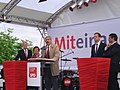 Wahlkampf SPD Bremerhaven Mai2011.jpg
