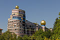 Waldspirale - Darmstadt - Friedensreich Hundertwasser - Heinz Springmann - 07.jpg