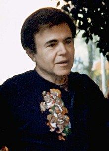 Description de l'image Walter Koenig.jpg.