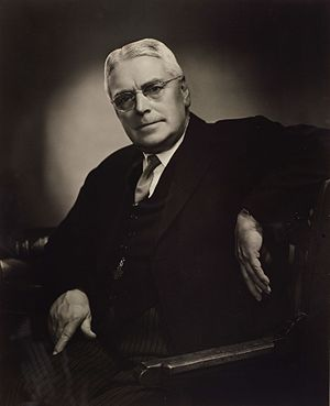 Walter Nash - Nash as Prime Minister