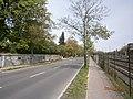 Wannsee Kronprinzessinenweg P5030276.JPG