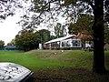 Wanstead Cricket Club Pavilion - geograph.org.uk - 574030.jpg