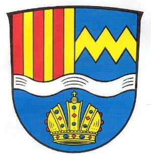 Fischbachau - Image: Wappen Fischbachau