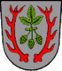 Coat of arms of Aiglsbach