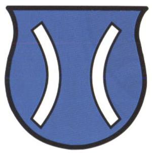 Artern - Image: Wappen Artern Unstrut