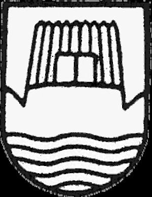 Höhbeck - Image: Wappen Hoehbeck
