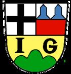 Wappen der Gemeinde Igersheim