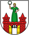 Coat of arms of Magdeburg