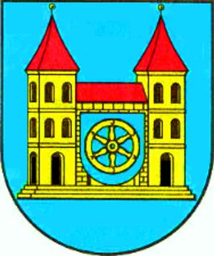 Oederan - Image: Wappen Oederan