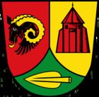 Wappen der Samtgemeinde Suderburg