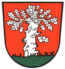 Blason de Walldorf