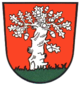 Walldorf – Stemma