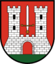 Coat of arms of Itter