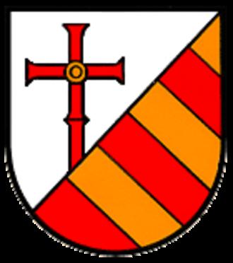 Beilingen - Image: Wappen von Beilingen