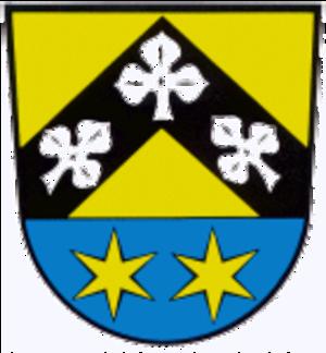 Reichertsheim - Image: Wappen von Reichertsheim