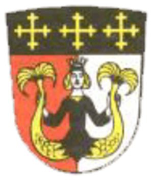 Zusamaltheim - Image: Wappen von Zusamaltheim