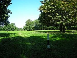 Warnham - Image: Warnham Park geograph.org.uk 550409