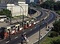 Warsaw tram 1991 179.jpg