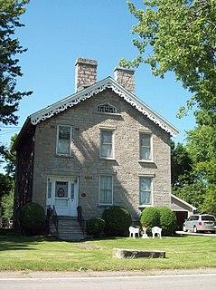 Watson House (Lockport, New York)