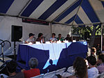 File:WeHo Book Fair 2010 - Comics on Comics panel (5028648726).jpg