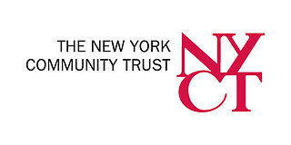 New York Community Trust non-profit organisation in the USA