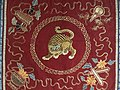 Wedding gift tray cover - Malaya or Indonesia - early-mid 20th century IMG 9894 singapore peranakan museum.jpg