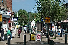Wednesfield Town Centre - geograph.org.uk - 1293560.jpg