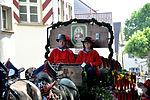 Welfenfest 2013 Festzug 031 Wagen Klosterbrauerei.jpg