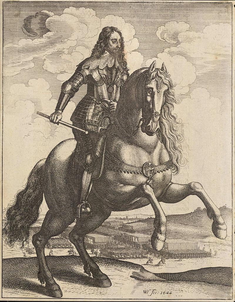 Wenceslas Hollar - Charles I (State 3).jpg