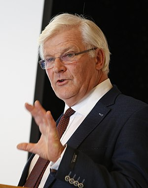 Minister of Health and Care Services - Image: Werner Christie Photo Nord Forsk Terje Heiestad (cropped)