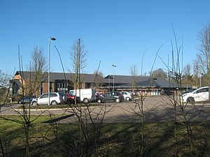 English: West View Integrated Care Centre This...