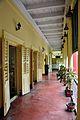 Western Corridor - First Floor - Maharshi Bhavan - Jorasanko Thakur Bari - Kolkata 2015-08-04 1706.JPG