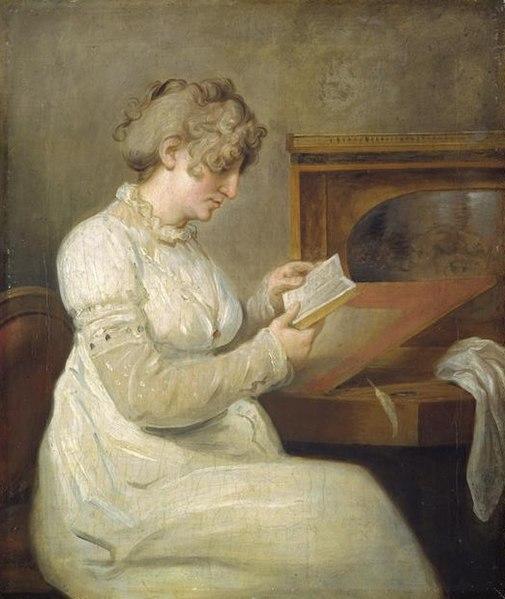 Portrait Direct Oil Painting Liquin