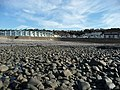 Westward Ho^ , Stony Beach and Coastline - geograph.org.uk - 1490559.jpg