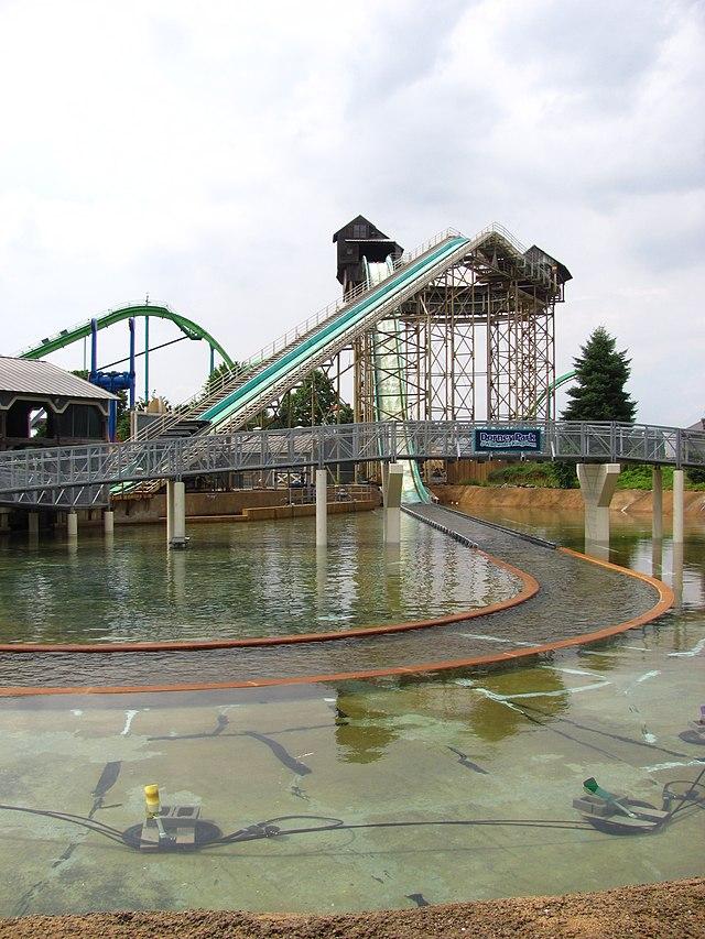 Dorney Park Wildwater Kingdom Wikiwand