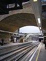 Whitechapel Station, East London Line - geograph.org.uk - 1970501.jpg