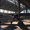 Wiki Loves Art --- Musée Royal de l'Armée et de l'Histoire Militaire, Hall de l'air 11.jpg