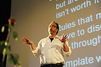 Wikimania 2011 - Closing ceremony (40).jpg