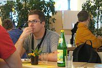 Wikimedia Hackathon 2017 IMG 4504 (34623491772).jpg