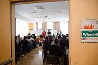 Wikimedia Hackathon Vienna 2017-05-19 Mentoring Program Introduction 001.jpg