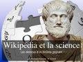 Wikipédia et la Science.pdf