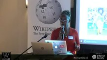 File:Wikipedia Day NYC Jan 15 2017 - 05 Documenting Activism Panel.ogv